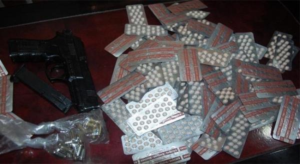 تحقيق الكرخ: تصديق اعترافات شبكة من مروجي المخدّرات