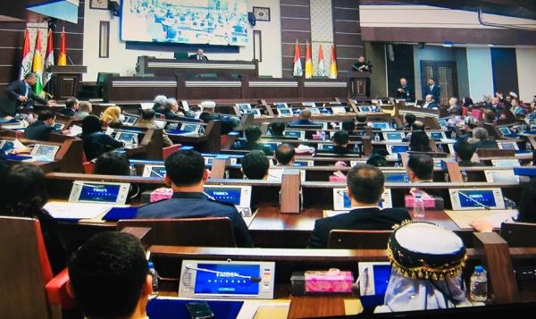 إتفاق كردي على موعد إختيار هيأة رئاسة برلمان الاقليم