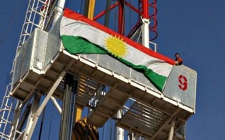 وضع شرط على الإقليم في الموازنة.. النفط مقابل الرواتب