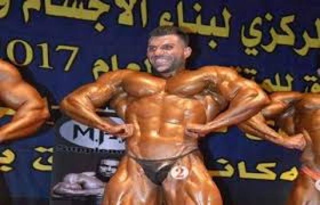 العاصمة تحتضن بطولة اندية العراق لبناء الاجسام
