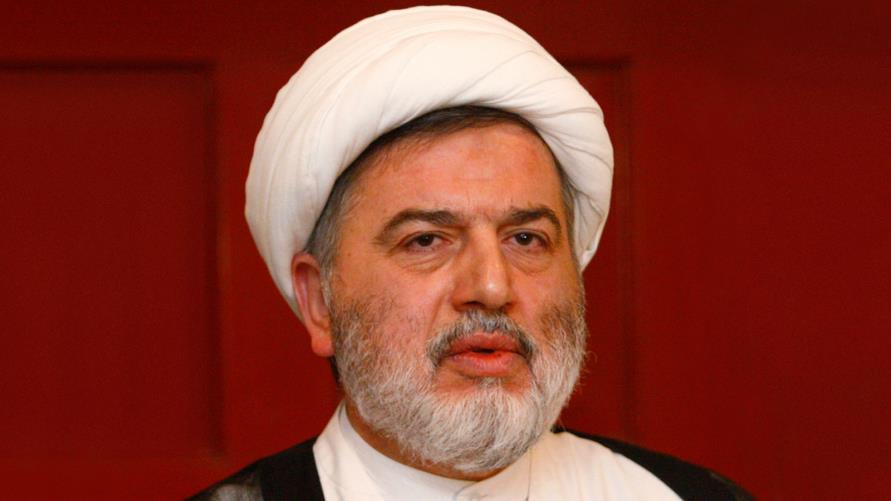 حمودي يدعو مجلس الوزراء لتطبيق توجيهات المرجع السيستاني بالسرعة الممكنة
