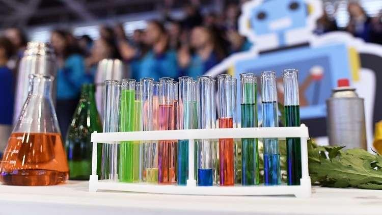 باحث: روسيا من أسرع البلدان تطورا في المجال العلمي
