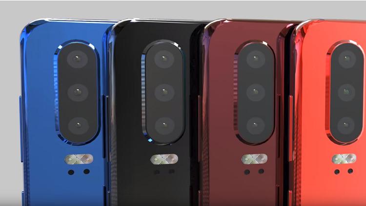 """Huawei"" تكشف عن أحدث هواتفها قريبا"