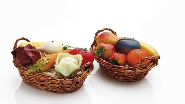 دراسة تكشف ضرورة تناول الخضروات والفواكه يوميا