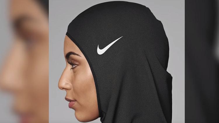 """جدل حاد ينتهي بإلغاء خطة لبيع """"الحجاب الرياضي"""" في دولة أوروبية"""