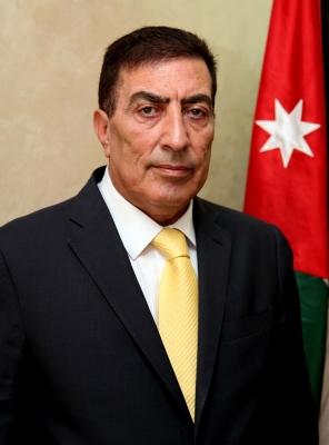 رئيس مجلس النواب الأردني يصل الى بغداد غداً
