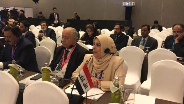 العراق يستضيف اجتماع جمعية البرلمانات الآسيوية