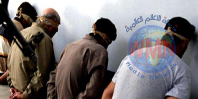 مقتل 12 إرهابياً واعتقال 12 آخرين بالحويجة والرطبة