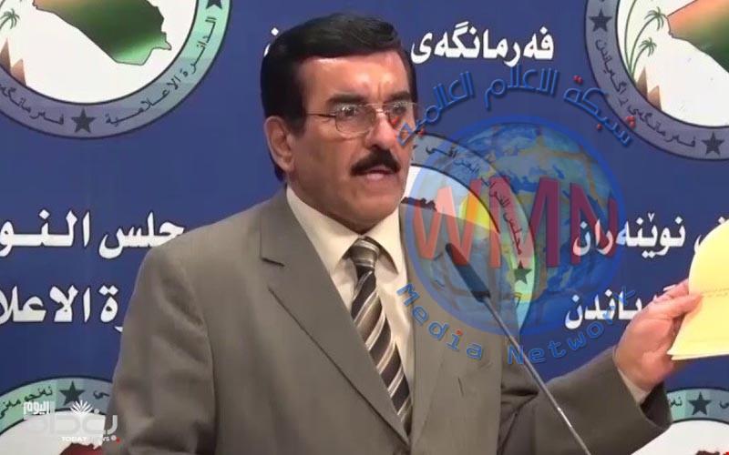 الخارجية النيابية: العراق مؤهل للعب دور الوسيط بحل الخلاف بين السعودية وإيران
