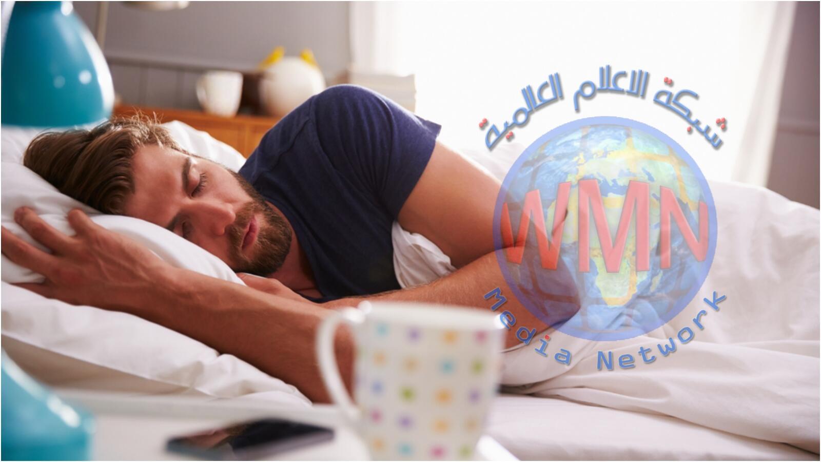 3 خرافات عن النوم غير صحيحة