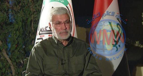 ابو مهدي المهندس يصدر بيانا بمناسبة الذكرى السنوية الخامسة لفتوى الجهاد الكفائي