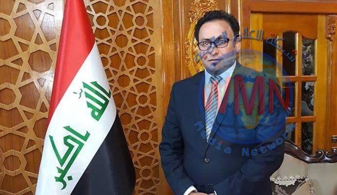 الكعبي يبارك نجاح قمة_بغداد ويؤكد : العراق استعاد دوره الإقليمي والريادي في المنطقة
