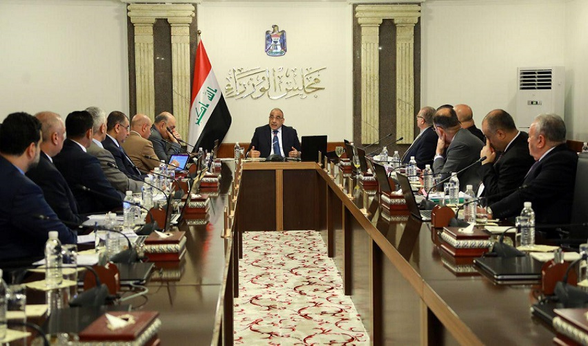 النائب حسين العقابي: حكومة عبد المهدي تضم وزراء صدرت بحقهم أحكام قضائية باتة