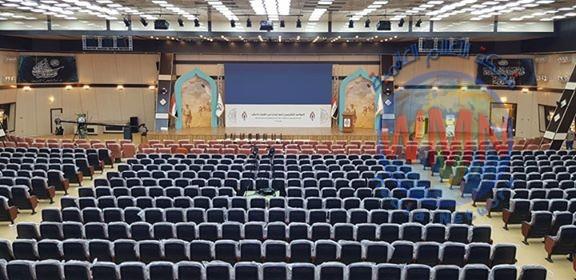 """اللجنة المنظمة لمؤتمر """"دمنا واحد"""" تعلن اكمال كافة الاستعدادات لإقامة المؤتمر"""