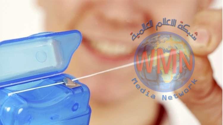 أمراض خطيرة قد يسببها استخدام الخيط وفرشاة تنظيف الأسنان