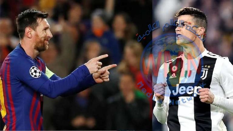 رونالدو غاضب ويطالب يوفنتوس بصفقة جديدة