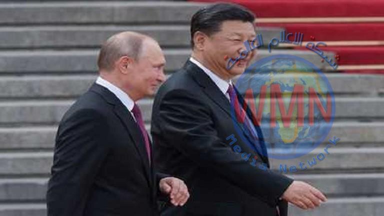 مجلة أمريكية توصي واشنطن بمصالحة موسكو واستمالتها ضد التنين الصيني