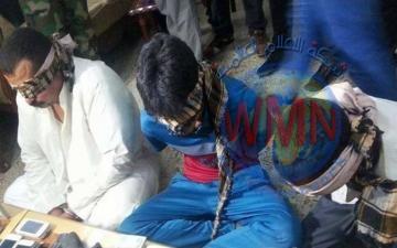 اعتقال 3 من أبرز المتاجرين بالحبوب المخدرة شرقي الرمادي