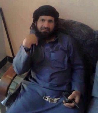 قوة أمنية تقتل أبو عائشة جنوبي الأنبار