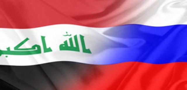 موسكو تنفي أنباء نسبت اليها بشأن وجود مخطط امريكي لتدمير العراق