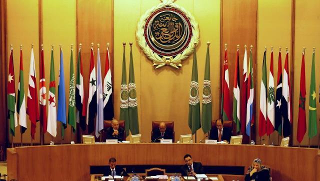 الجامعة الدول العربية تعلن تأييدها للمجلس الانتقالي في السودان