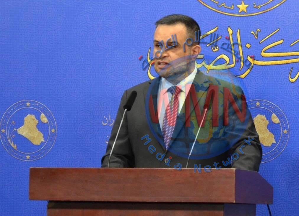 """حازم الخالدي، يصف البرنامج الحكومي بـ""""البائس"""" ويدعو عبد المهدي للإيفاء بما الزم به نفسه"""