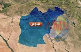 الاستخبارات العسكرية: القبض على ارهابيين اثنين مندسين بين النازحين في الموصل