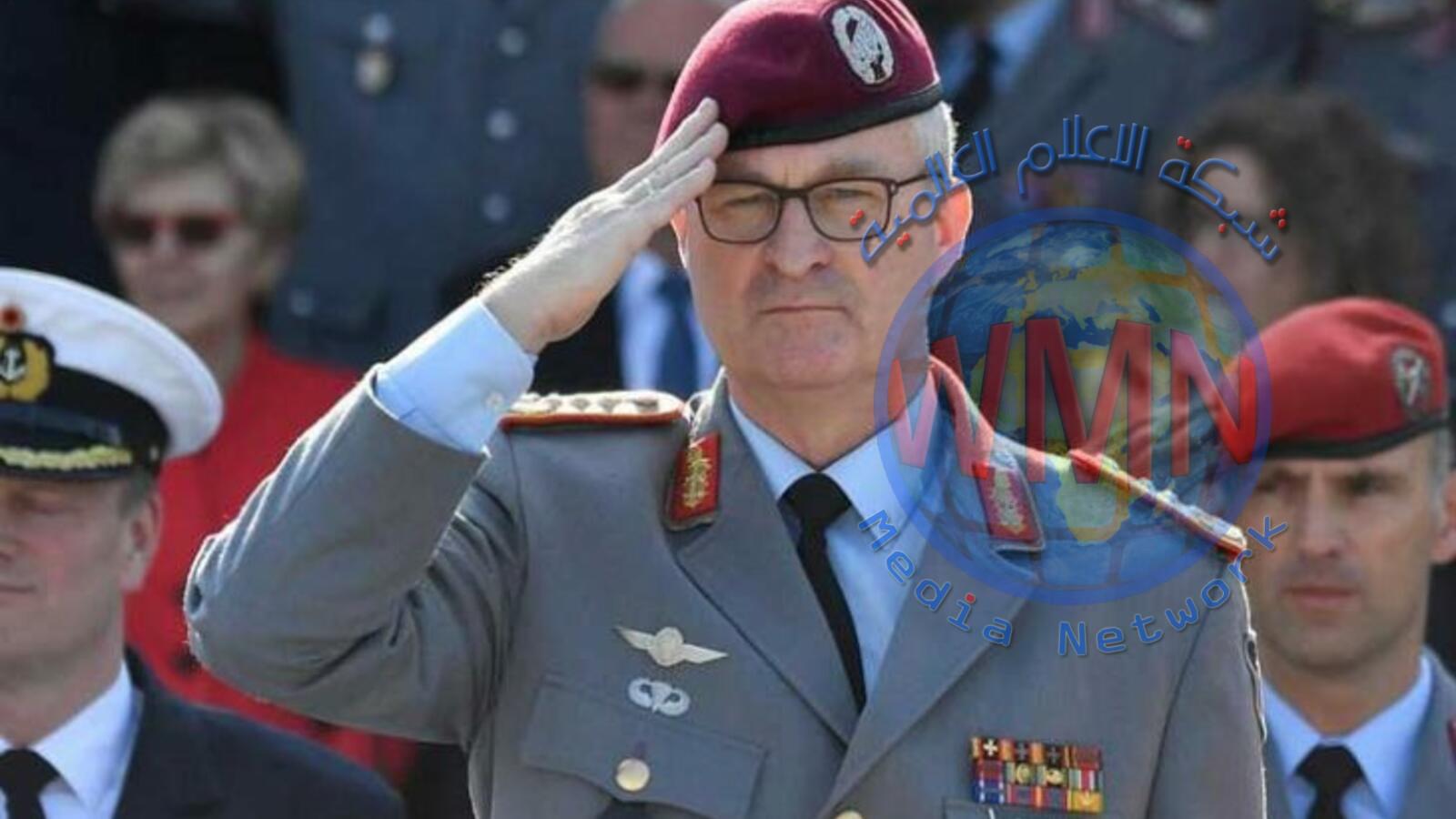رئيس أركان الجيش الألماني: روسيا تهديد كبير لأوروبا