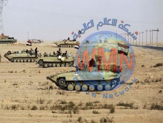 خطة جديدة لتأمين الحدود العراقية السورية