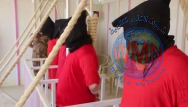 جنايات الكرخ: الإعدام لإرهابيين نفذوا عمليات إجرامية في العراق وسوريا
