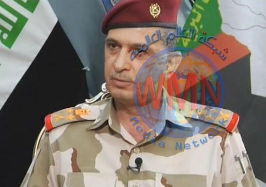 رئيس أركان الجيش: الخلايا النائمة لداعش تحت السيطرة