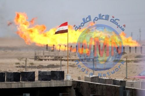 نائب: وزارة النفط تحرق وتبذر 7 مليارات دولار من الغاز سنوياً
