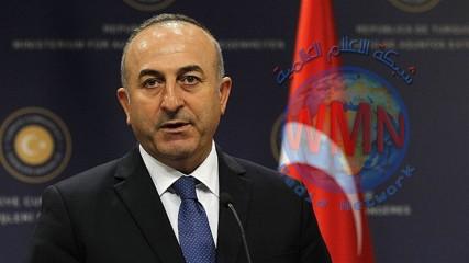 وزير الخارجية التركي يصل الى في بغداد.. وهذا جدول أعماله