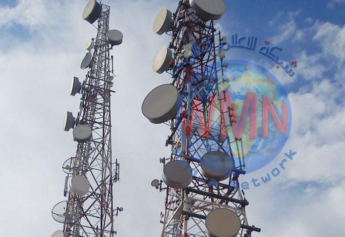 هيئة الإعلام تفرض غرامات بقيمة 4.5 مليار دينار على شركات الهاتف النقال