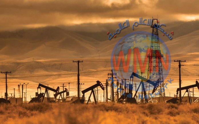 ارتفاع اسعار النفط بفعل التوترات بين أمريكا وإيران