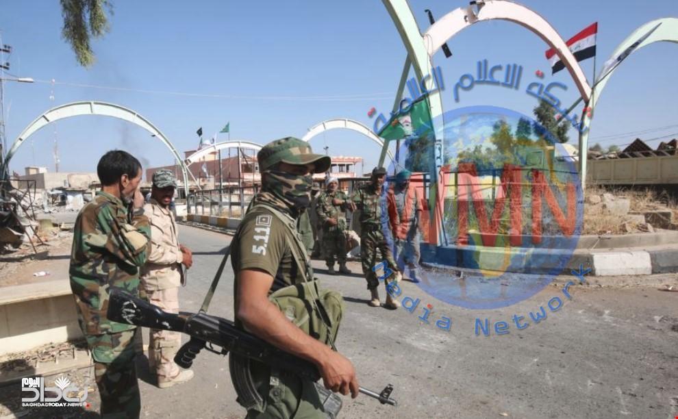 اللواء ٣٠ بالحشد يُعيد انتشاره في سهل نينوى