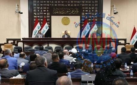 لجنة لتقييم اداء الوزارات بتوجية من محمد الحلبوسي