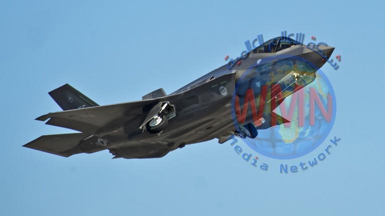 """اليابان لم تعثر على جهاز التسجيل في الصندوق الأسود لمقاتلة """"إف-35"""" المنكوبة"""