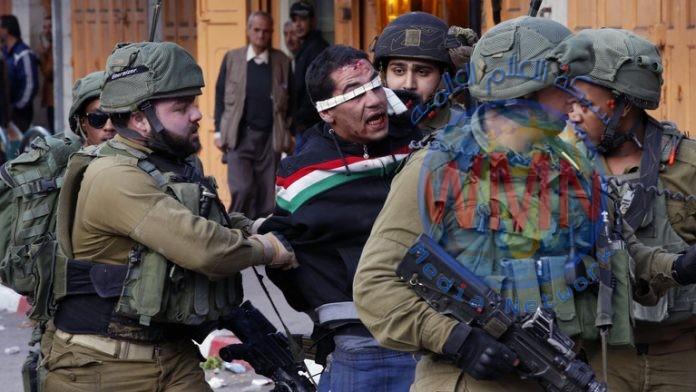 الكيان الصهيوني يعتقل 900 فلسطيني بينهم 133 طفلاً خلال شهرين