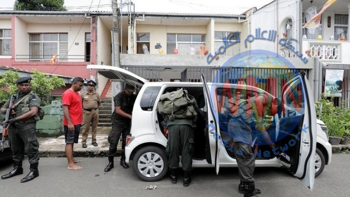 توقيف 100 شخص بمداهمات تستهدف متطرفين في سريلانكا
