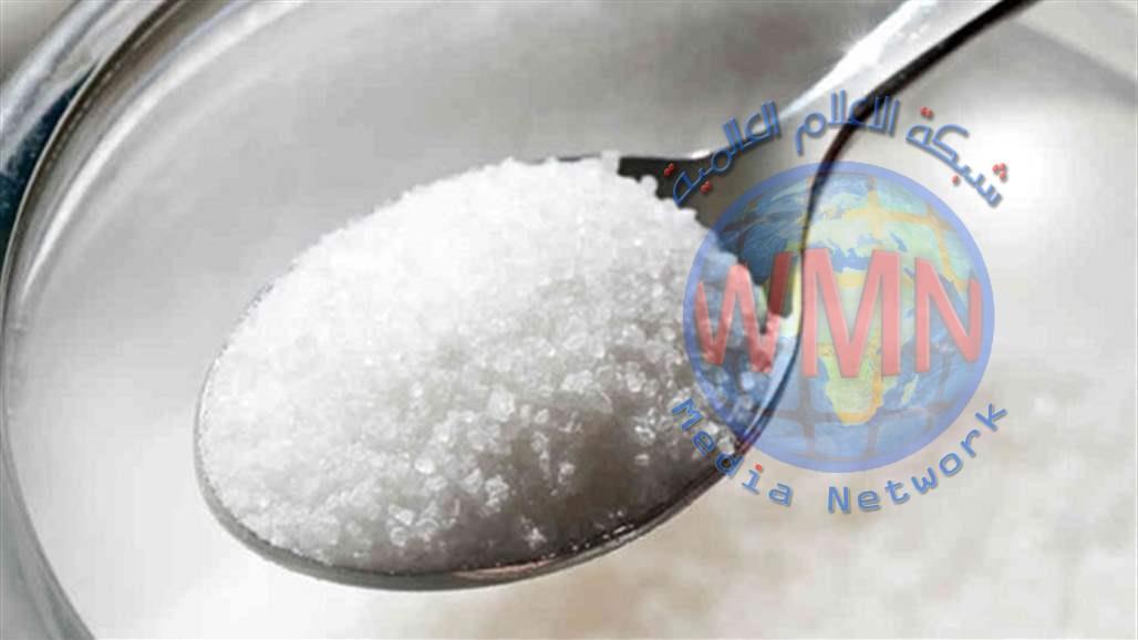 ارتفاع سعر السكر في بورصة لندن الى 328 دولار للطن الواحد
