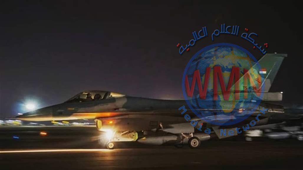 """طائرات حربية تتولى مهمة """"المسحراتي"""" في رمضان"""