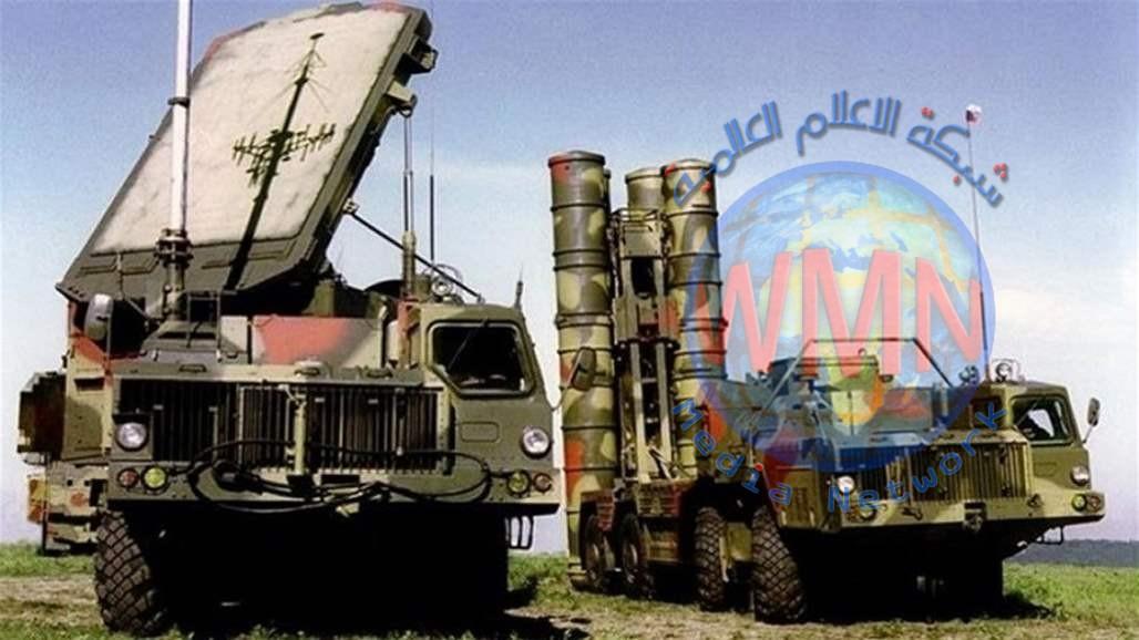 """إسرائيل تهدد باستهداف منظومة """"إس 300"""" في سوريا"""