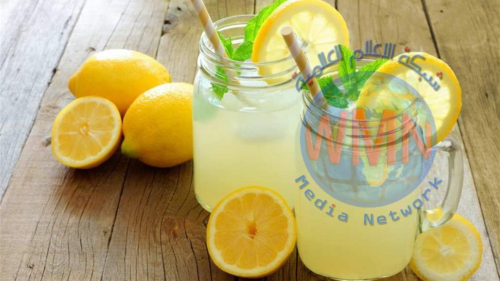 فوائد مذهلة تجعلك تبدأ الإفطار بعصير الليمون