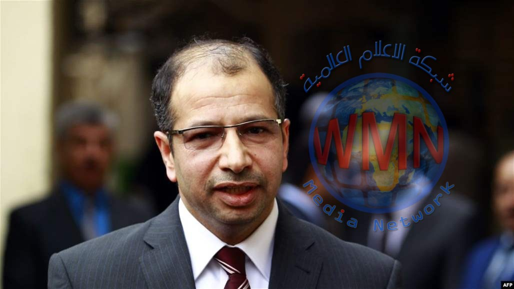 سليم الجبوري: الإمارات تدخلت بالانتخابات النيابية العراقية وإبعدتني عنها