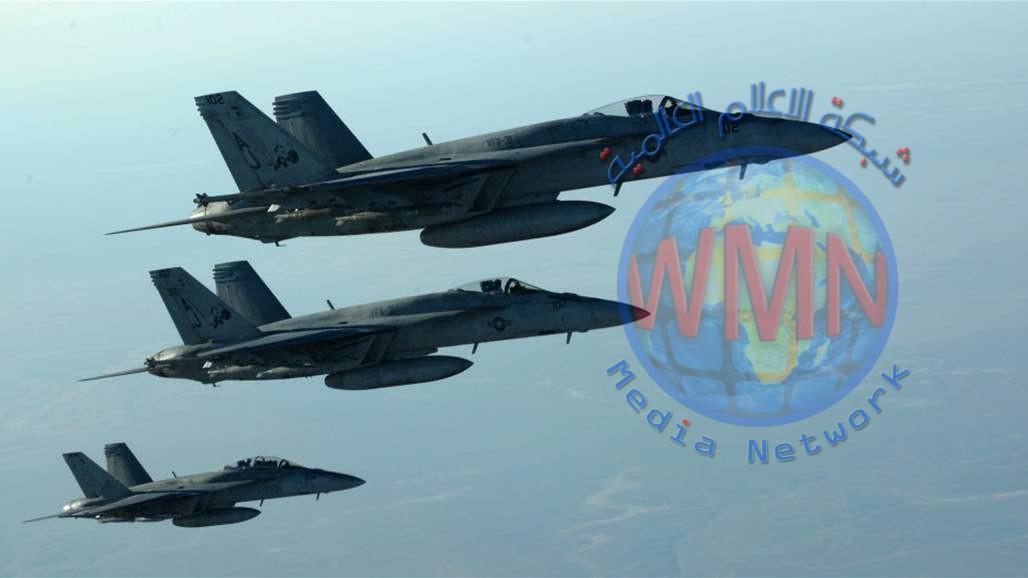 التحالف الدولي يرفع حالة التأهب بسبب تهديدات وشيكة ضد القوات الاميركية بالعراق