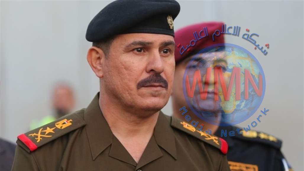 مكتب عادل عبد المهدي يعلن اكتمال المرحلة الاولى برفع الكتل من الكاظمية