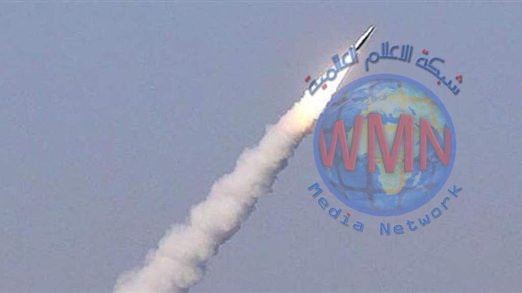 قصف بالصواريخ يستهدف مدينة في ريف حماة الشمالي