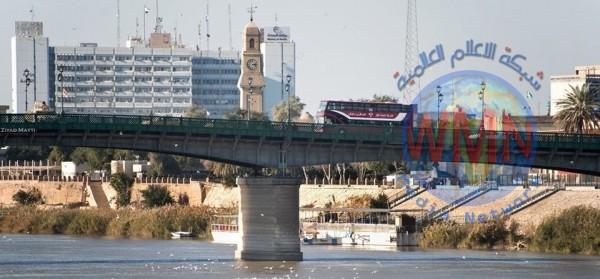 الإعمار تصدر قراراً بشأن جسور بغداد ومحطات الأوزان