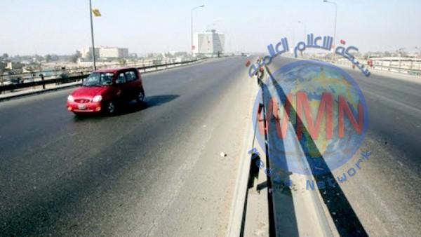 قرار جديد بشأن صيانة الطريق السريع محمد القاسم